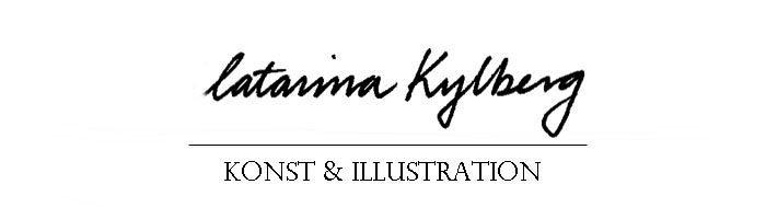 Catarina Kylberg Konst & Illustration